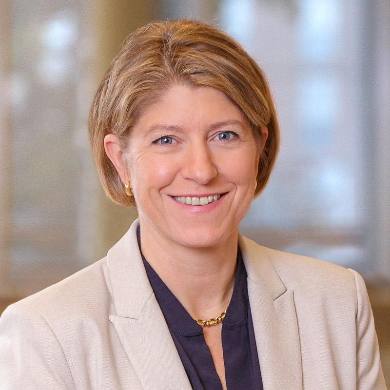 Daniela Fehr (Porträt)