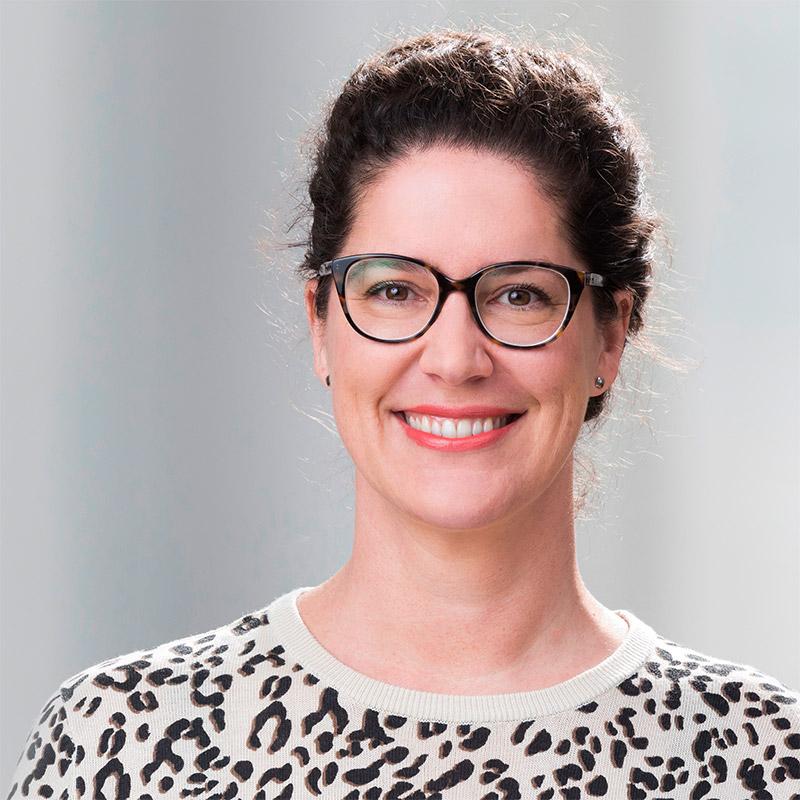 Melanie Hübner (Porträt)