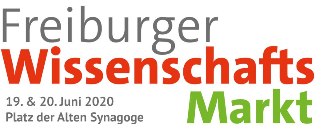 Freiburger Wissenschaftsmarkt 2020